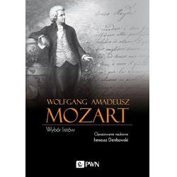 Mozart -Listy