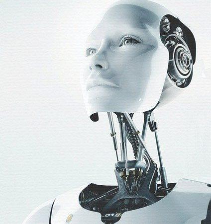 Robot humanoidalny