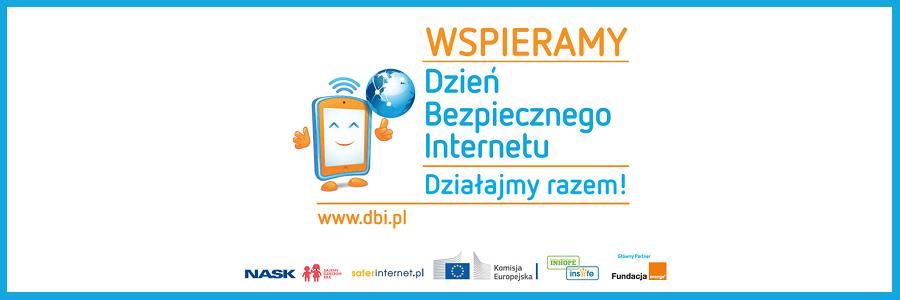 Dzień Bezpiecznego Internetu 2021 wPedagogicznej Bibliotece Wojewódzkiej