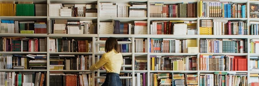 Nowości (nie tylko) dla bibliotekarzy
