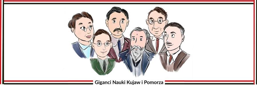 Giganci Nauki Kujaw iPomorza – Marian Rejewski
