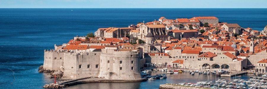 Do Chorwacji tak niedaleko…