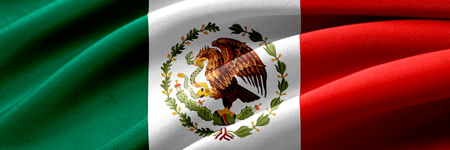 Odkryj Meksyk