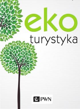 "Okładka książki ""Ekoturystyka"""