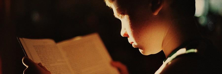 Czytanie wzmacnia rozwój dziecka