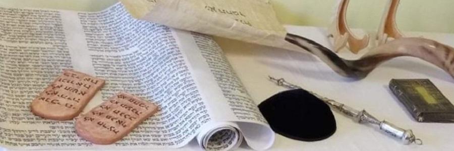 Wystawa Biblii